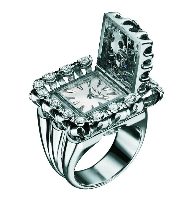 JLC ring