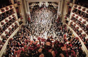 Budapesti Opera Bál